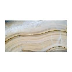 Soft onyx slice