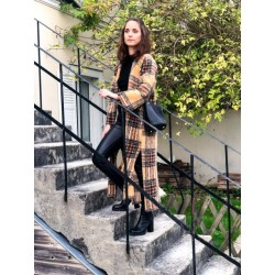 Kimono Vancouver Ecossais
